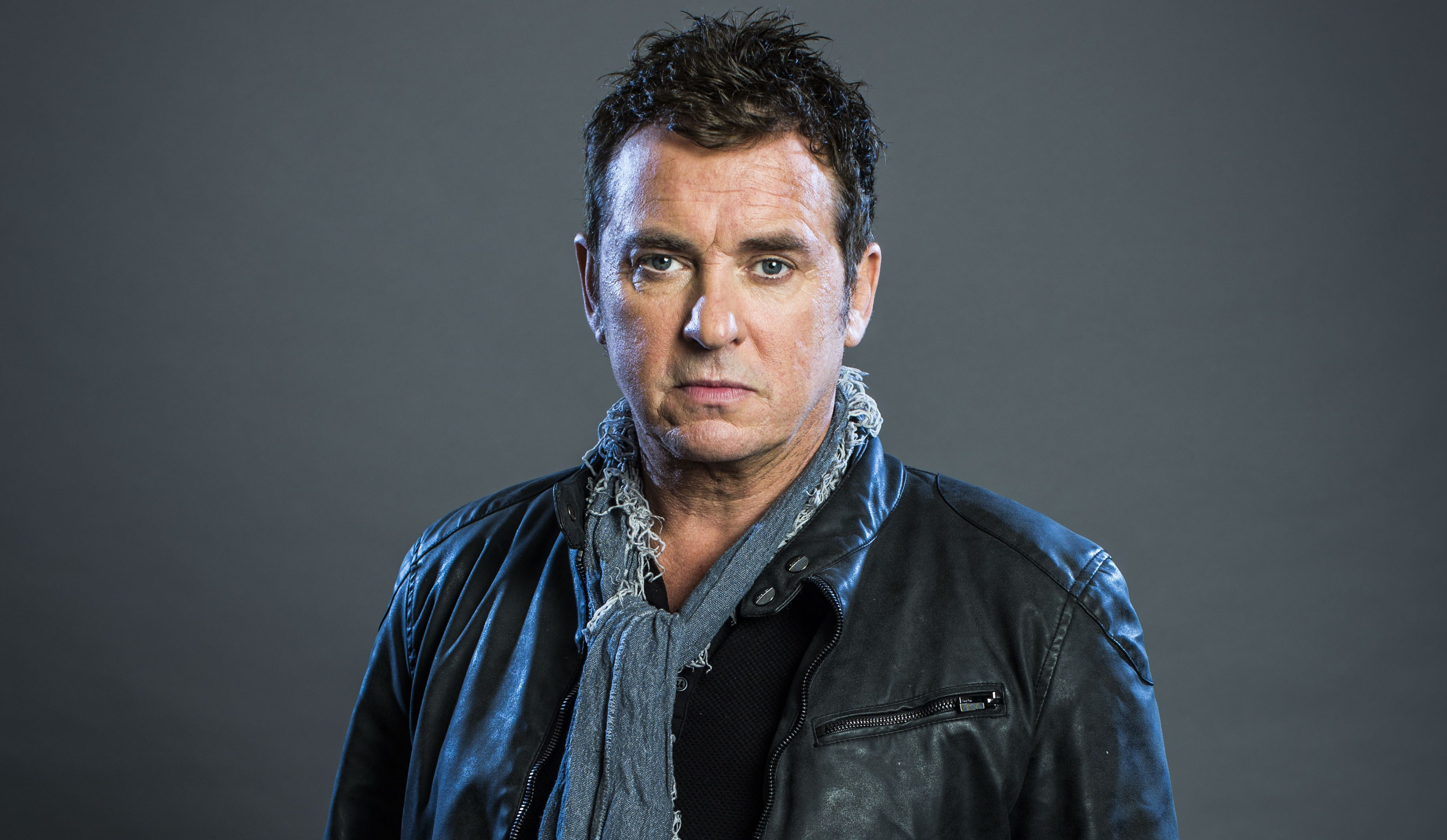 Shane Richie is starring in Not Dead Enough (Helen Maybanks)
