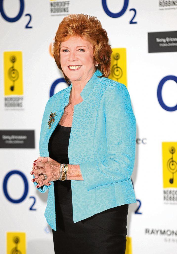 Cilla Black (Stuart Wilson/Getty Images)