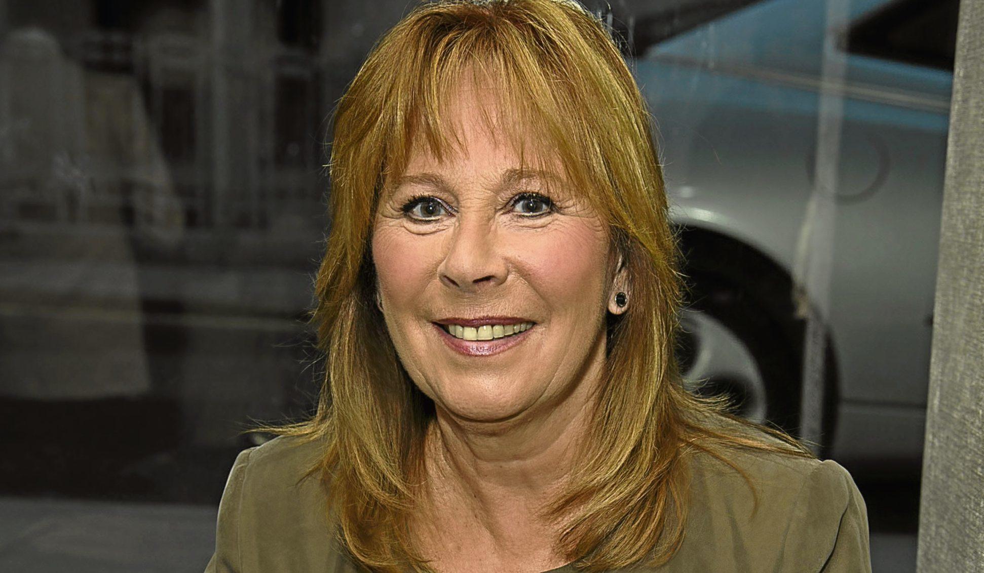 Marti Webb (Joanne Davidson/Silverhub/REX/Shutterstock)