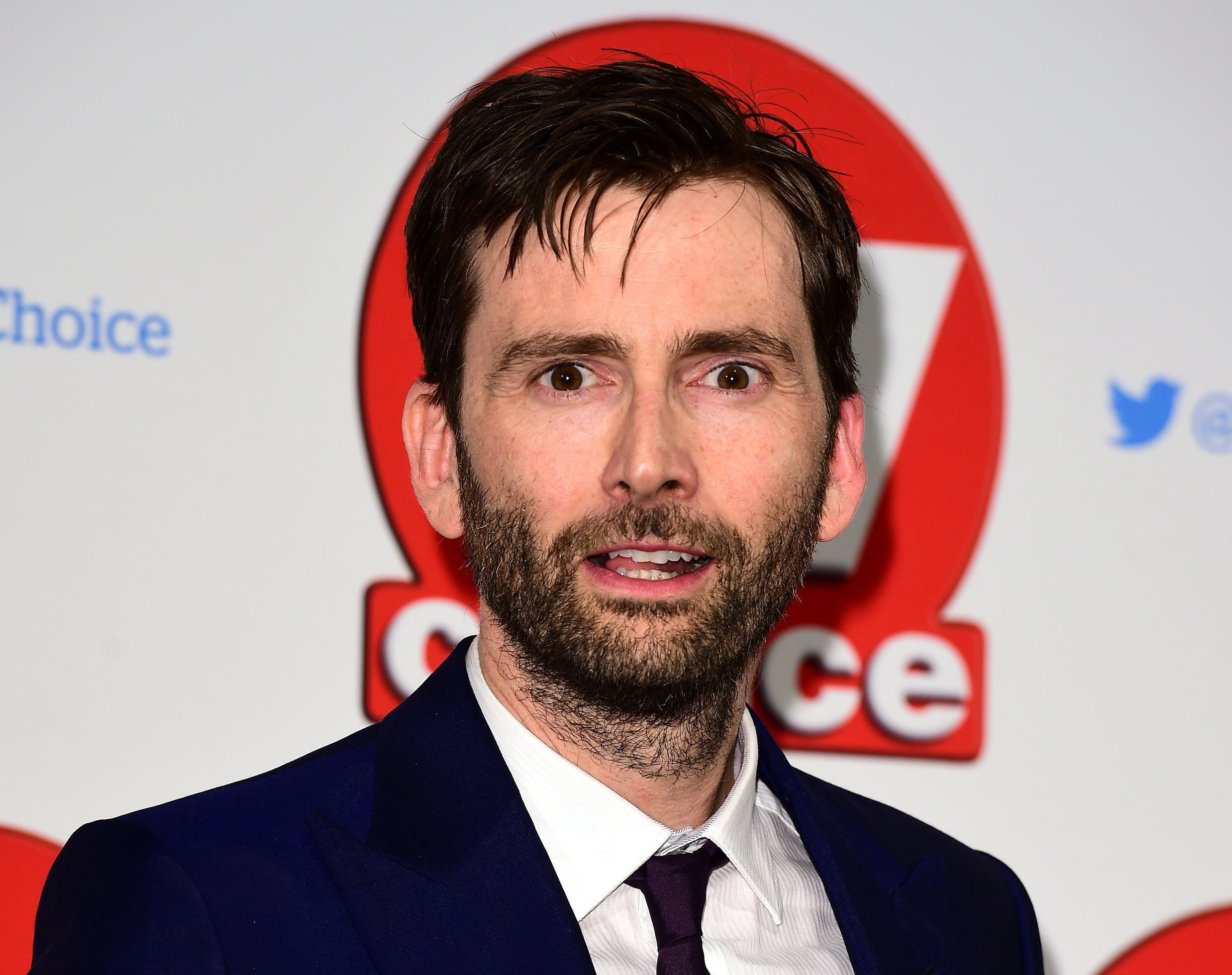 David Tennant's lawyers said that the Broadchurch star had issued a claim for compensation on Thursday (Ian West/PA Wire)