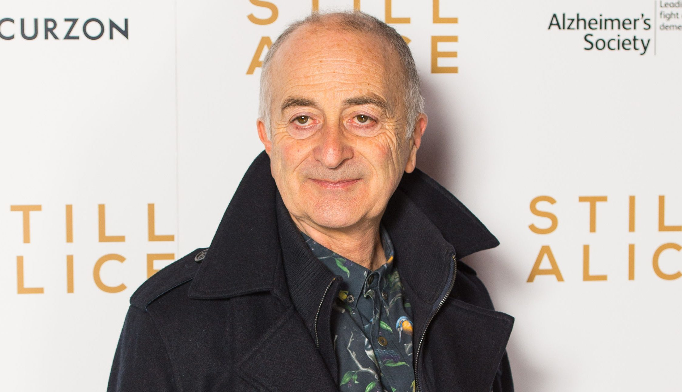 Sir Tony Robinson (PA)