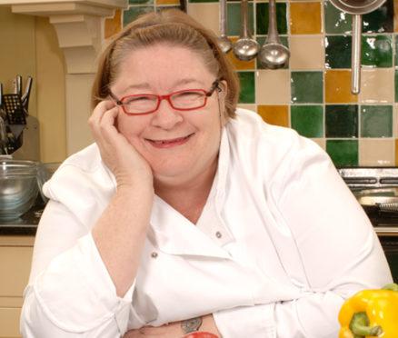 Rosemary Shrager.