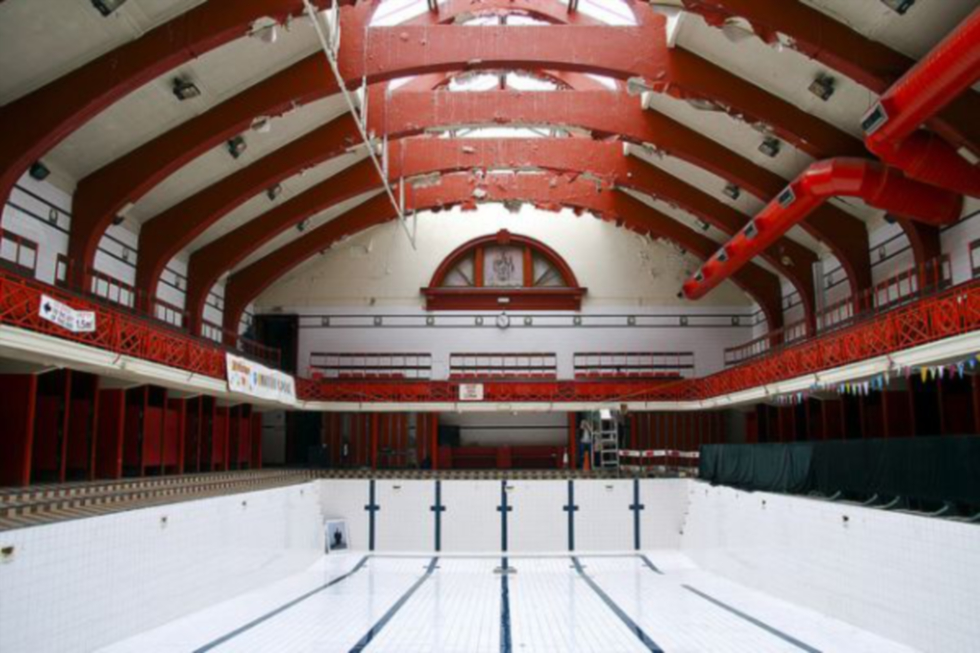 Govanhill Baths Community Trust have been granted over £200,000 by the Scottish Government to help fund community creativity.