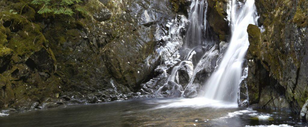 Plodda Falls