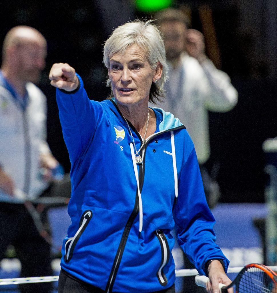 Judy Murray (SNS)