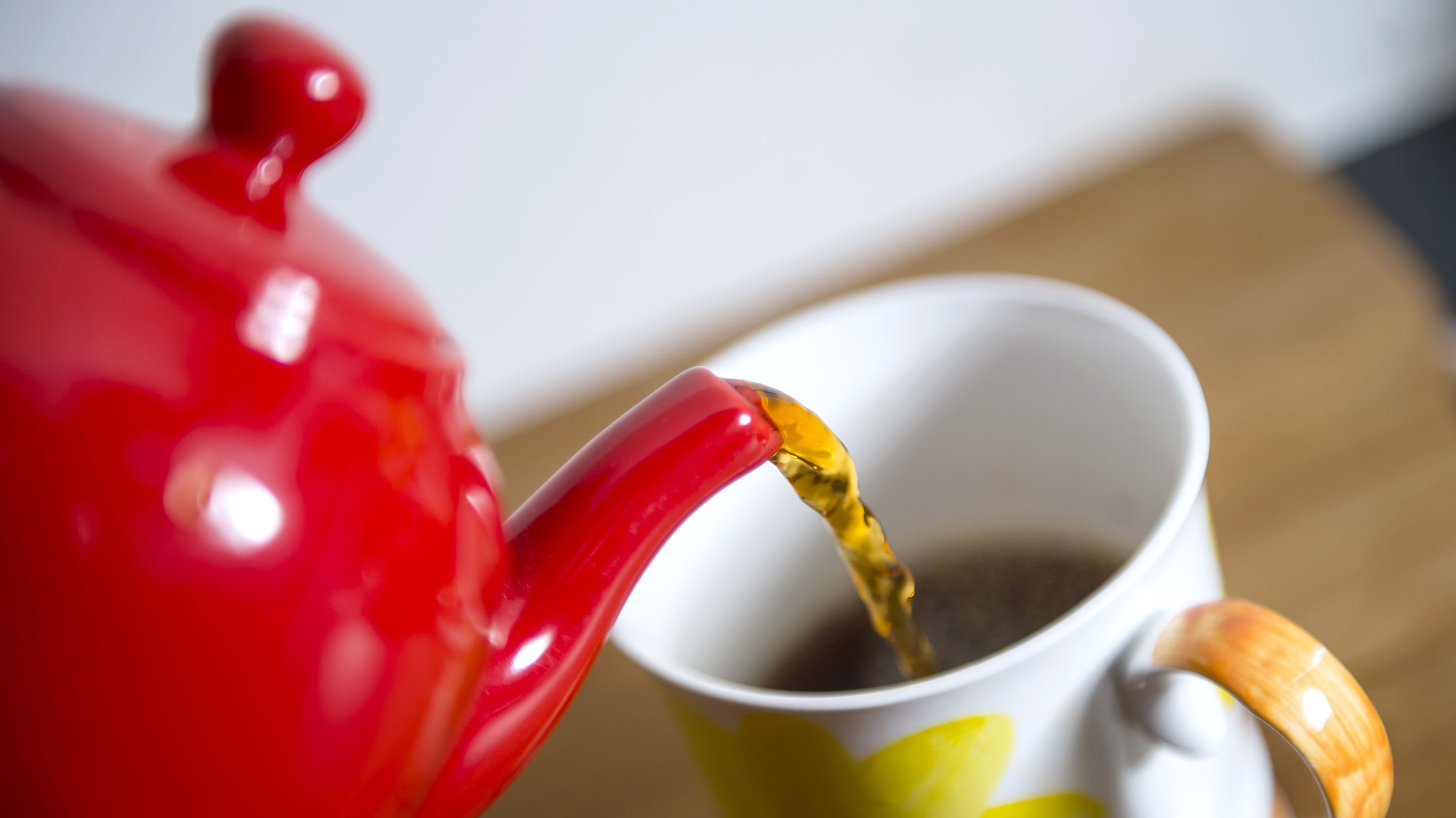 Can you make the perfect cup of tea?