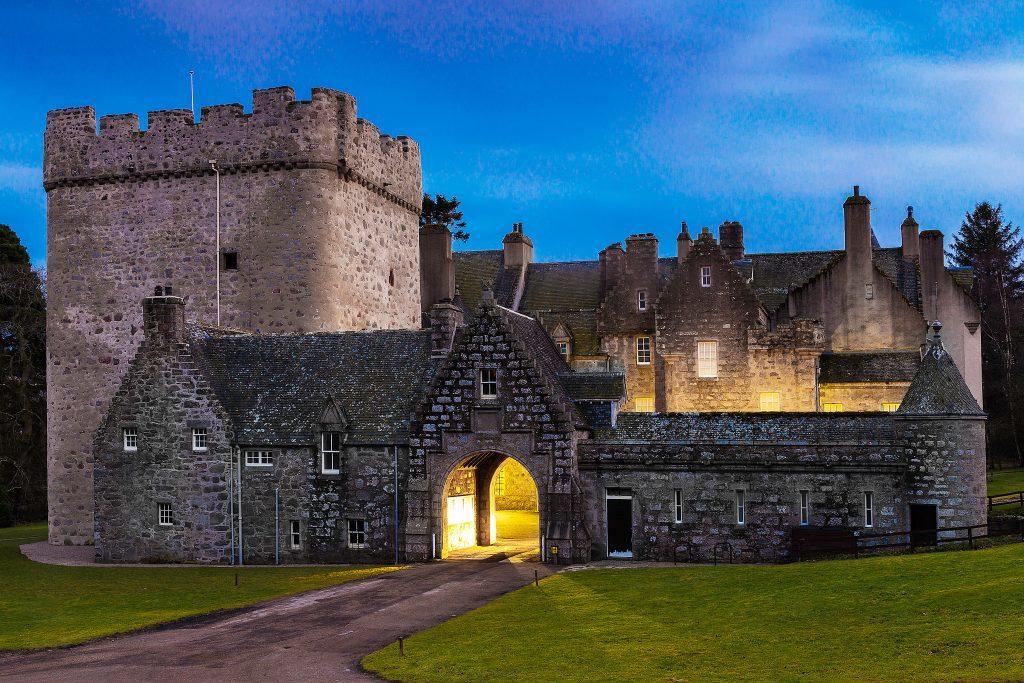 Drum Castle (National Trust Scotland)