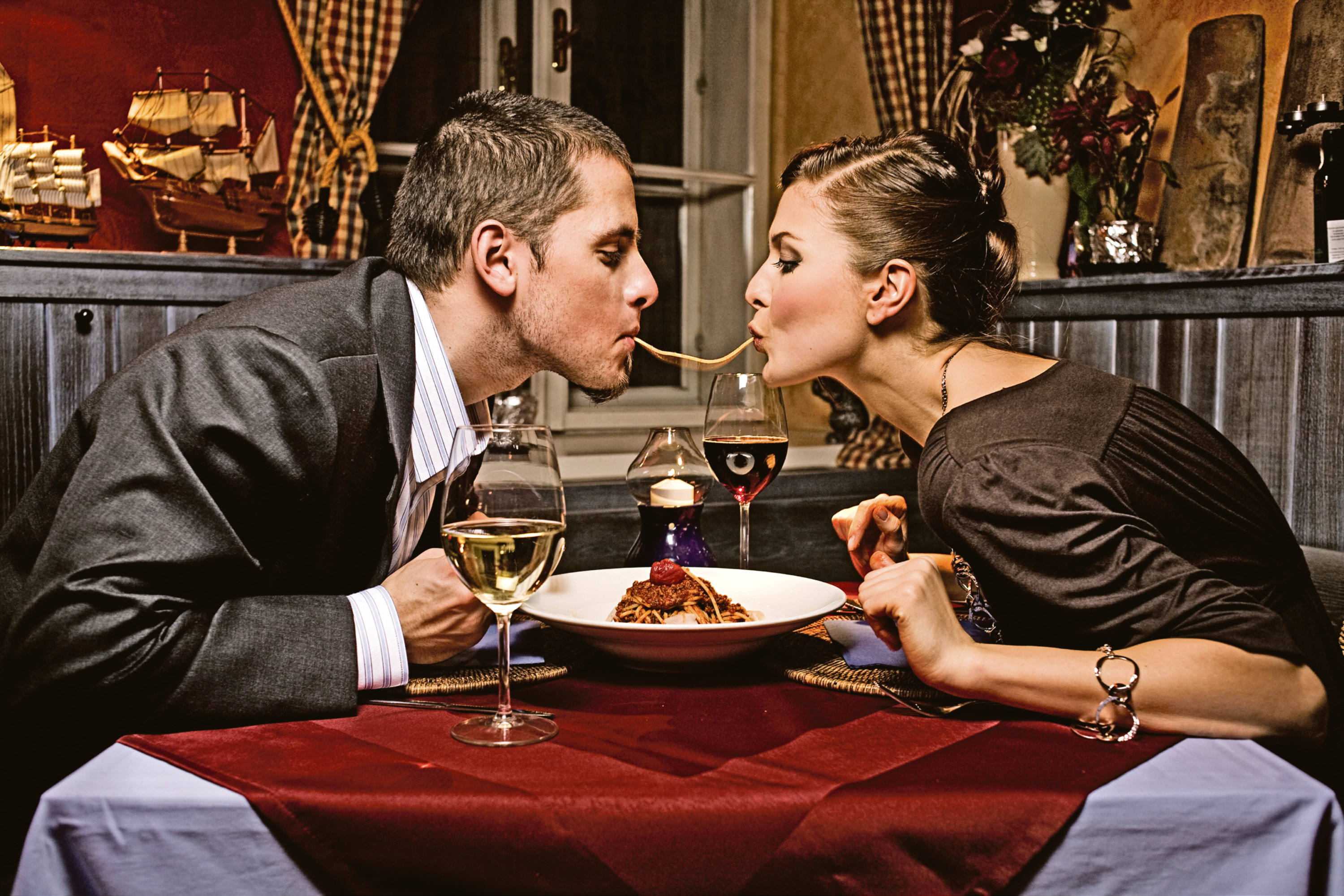 What's your dinner preference? (Getty Images)