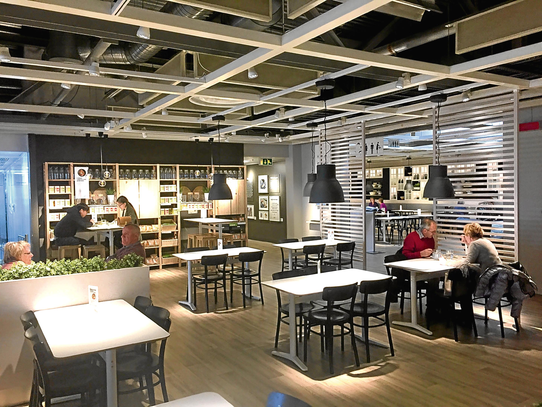 Ikea, Loanhead (Andrew Cawley)