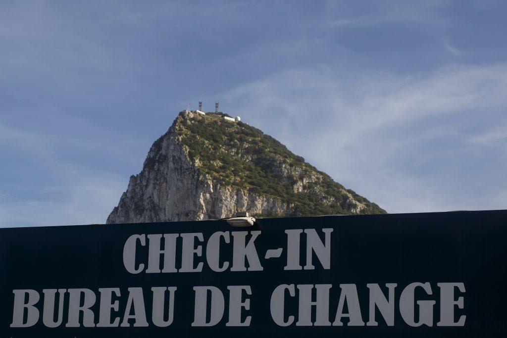 Gibraltar Rock (Pablo Blazquez Dominguez/Getty Images)