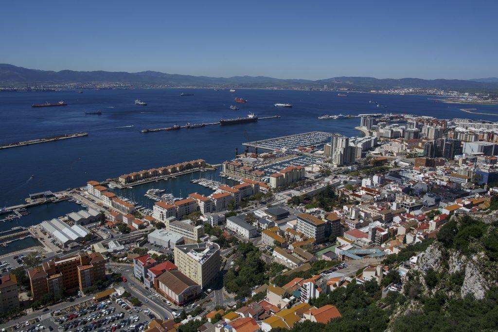 Gibraltar (Pablo Blazquez Dominguez/Getty Images)