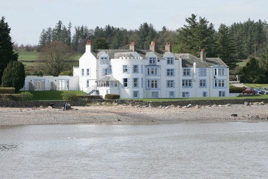 Balcary Bay Hotel