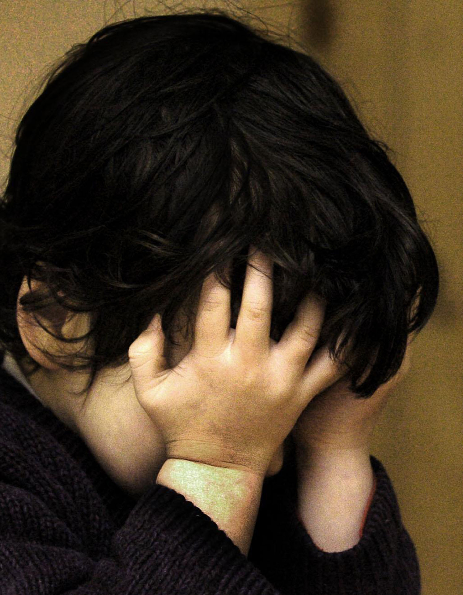 The helpline provided the equivalent of 11 counselling sessions a day in 2016/17, 4,063 in total, to children and young people suffering from loneliness. (David Cheskin/PA Wire)
