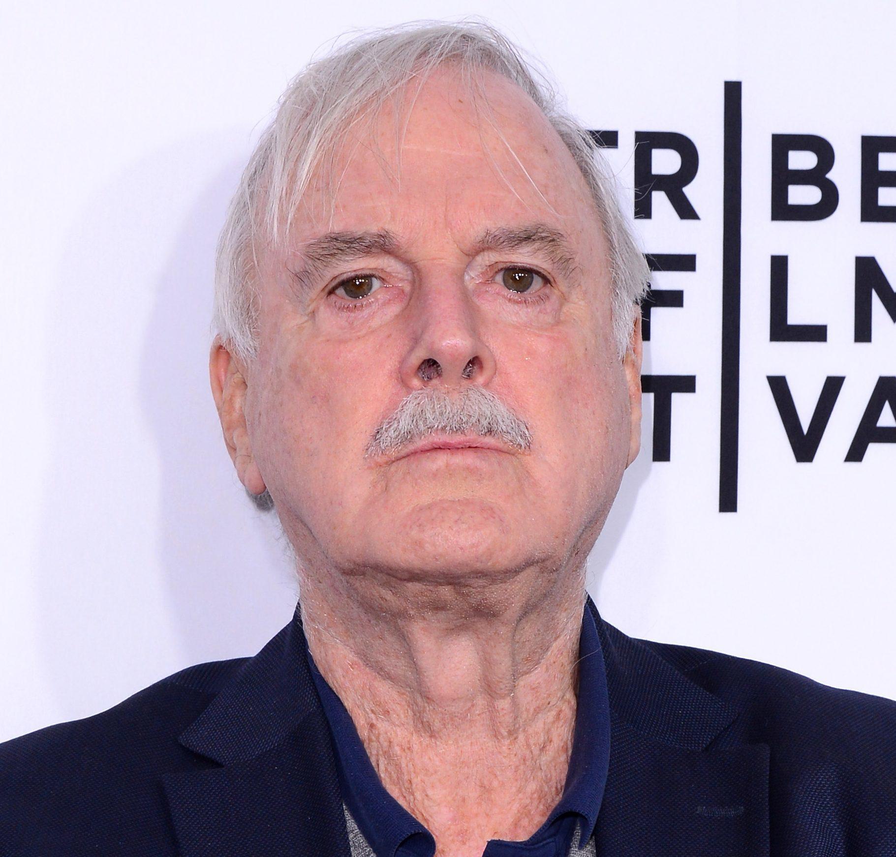 John Cleese (Stephen Lovekin/Getty Images for the 2015 Tribeca Film Festival)