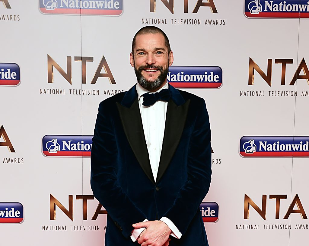 Fred Sirieix from First Dates (Ian West/PA Wire)