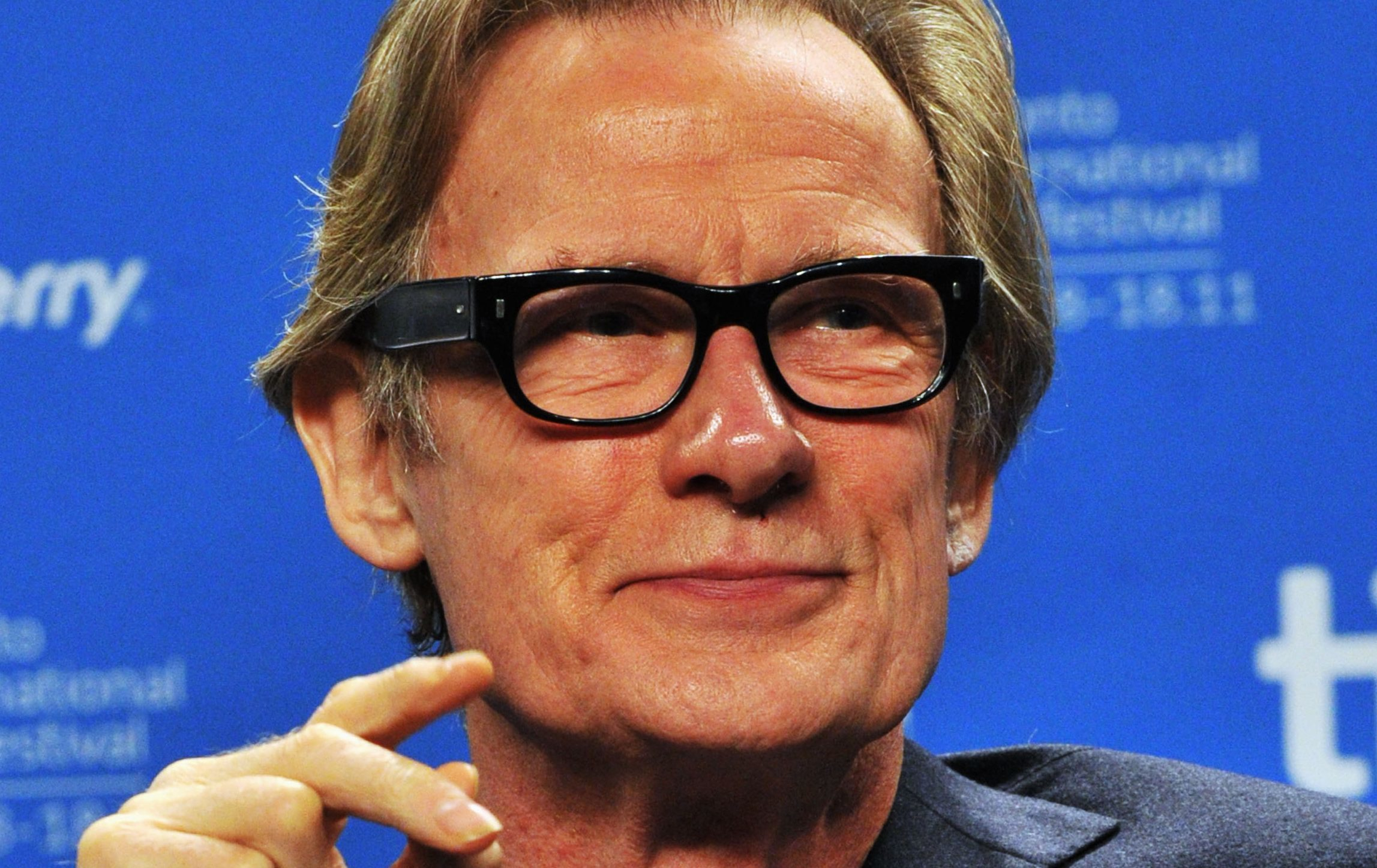 Actor Bill Nighy suffers from the condition (Sonia Recchia/Getty Images)