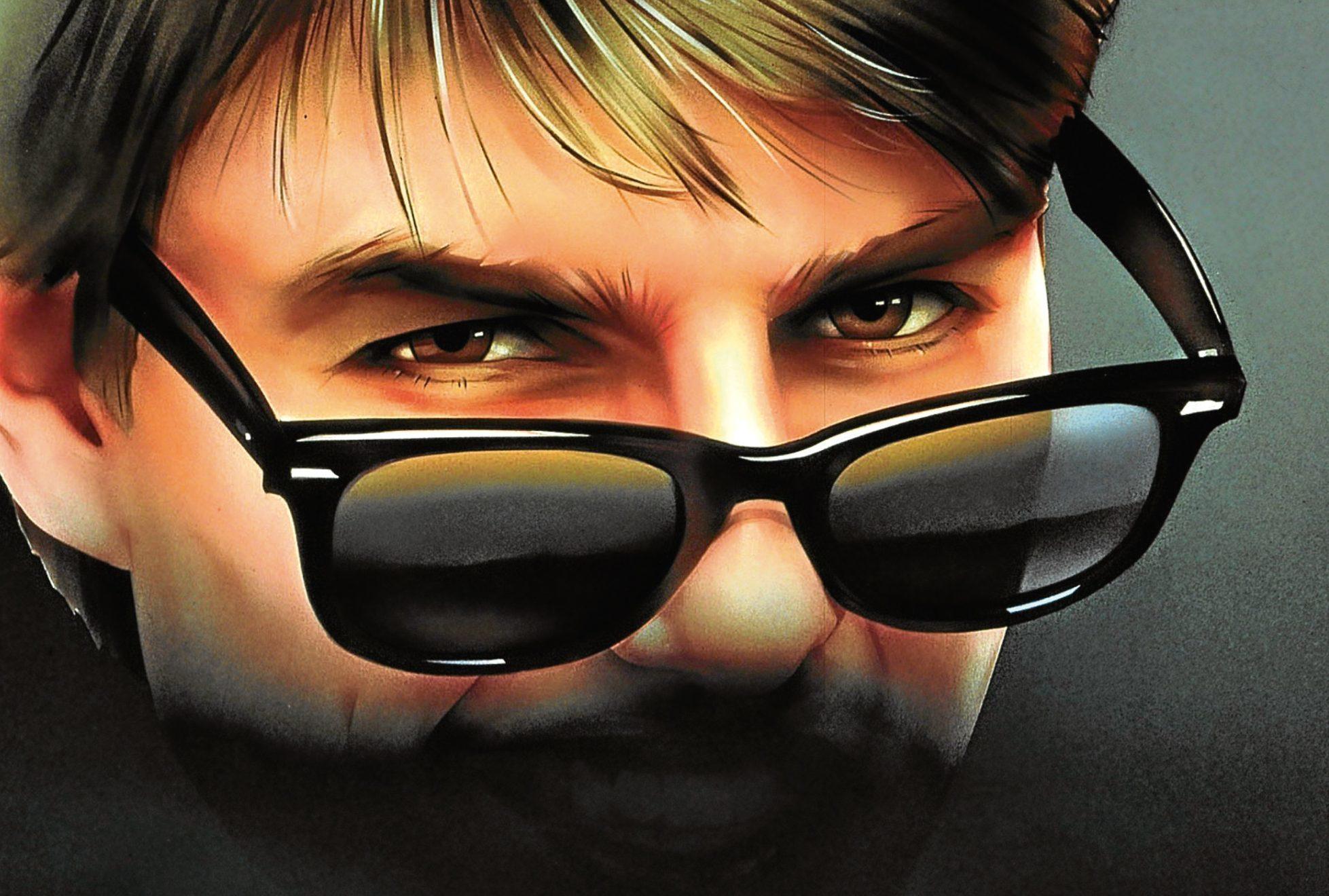 Tom Cruise in Risky Business (Allstar/WARNER BROS.)