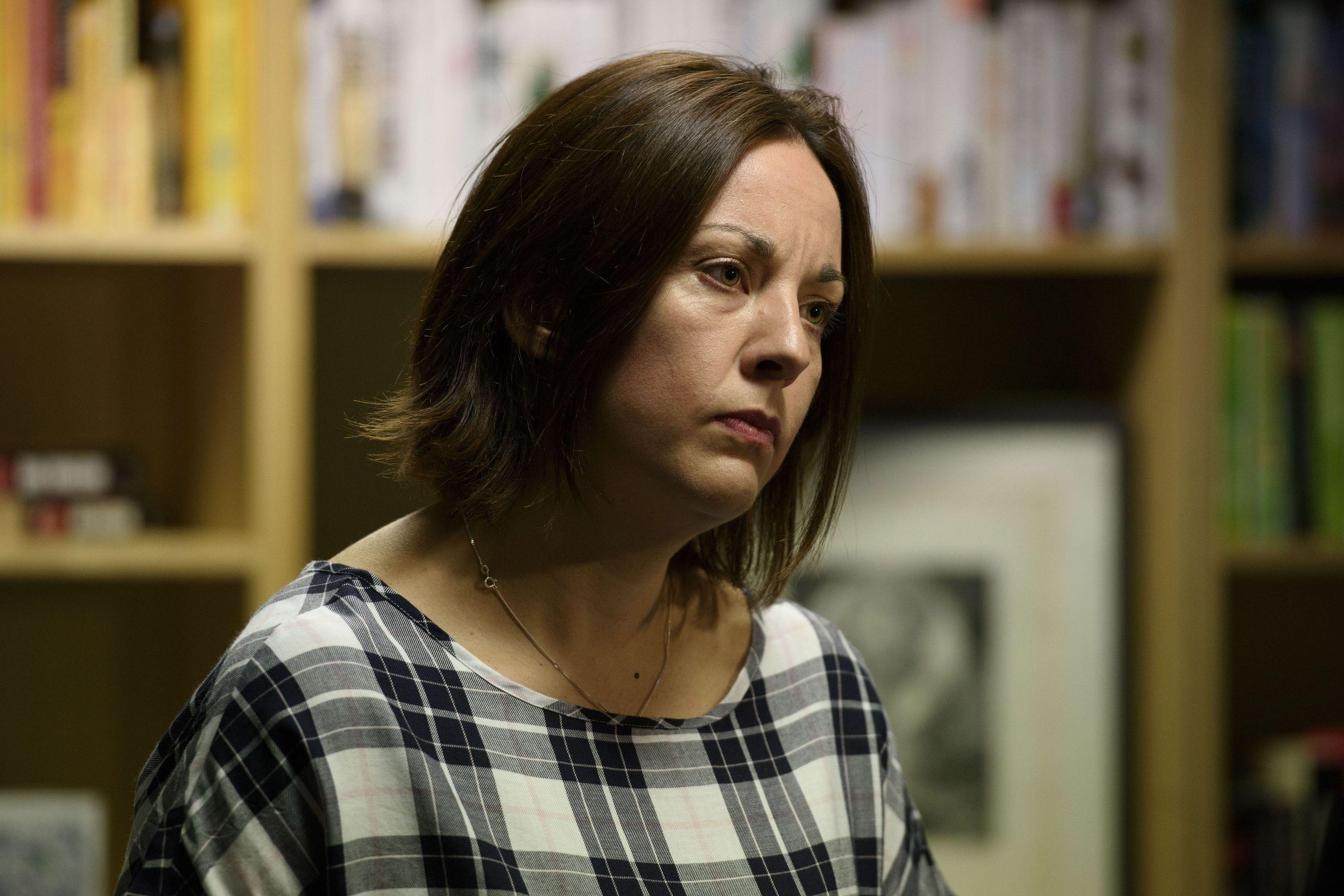 Scottish Labour leader Kezia Dugdale (John Linton/PA Wire)