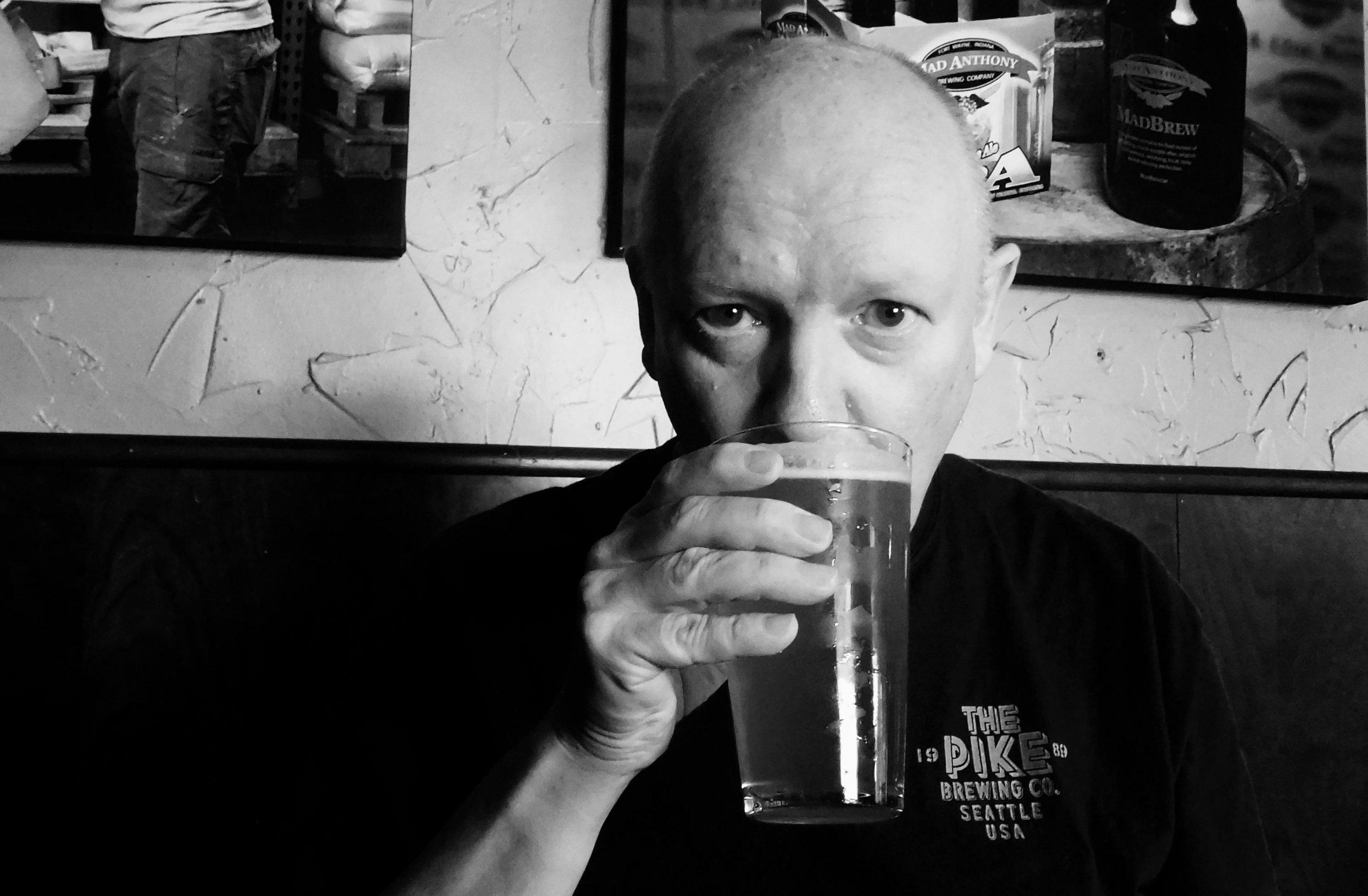 Neil Reid is Professor Beer!