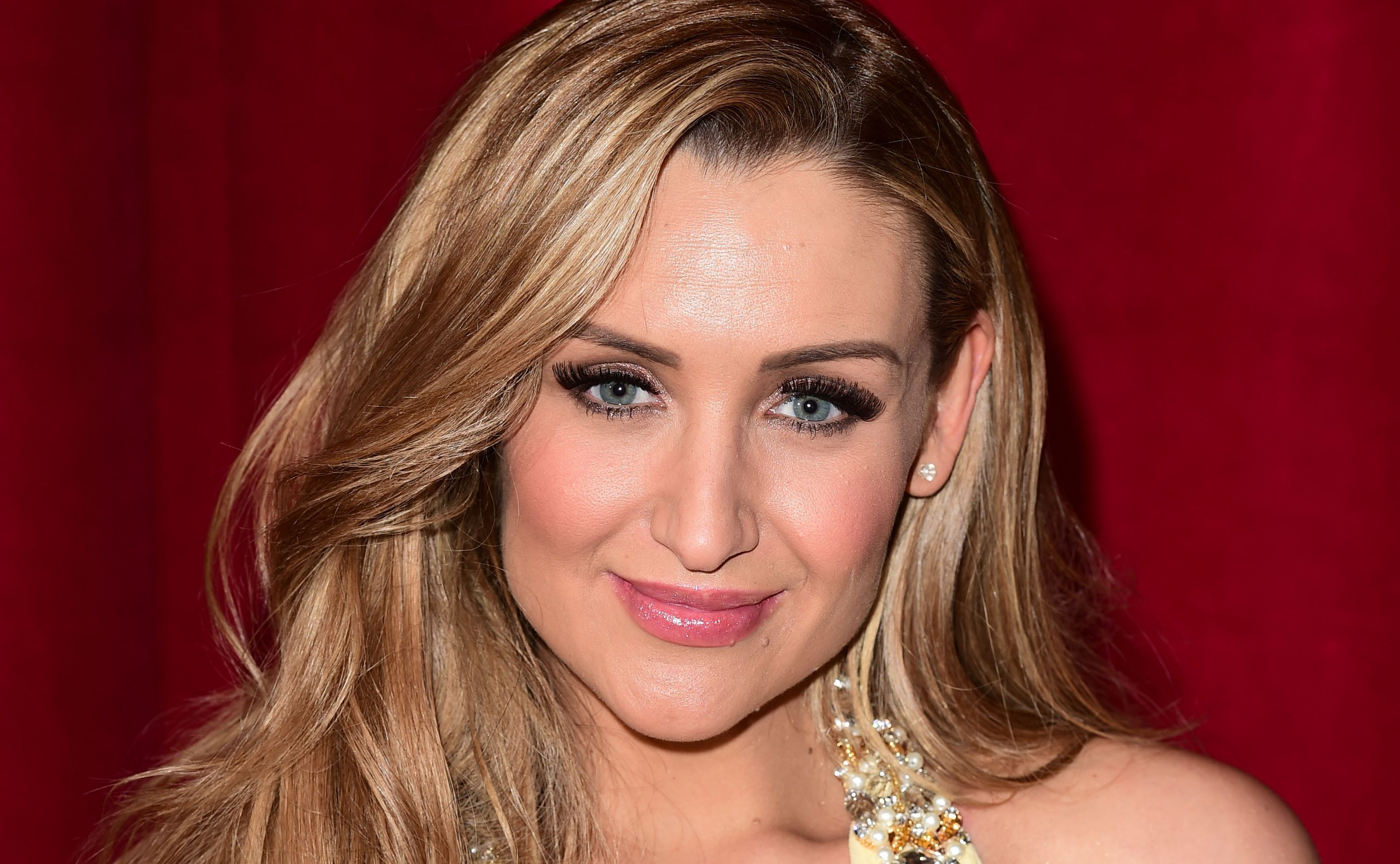 Catherine Tyldesley (Ian West / PA Archive)
