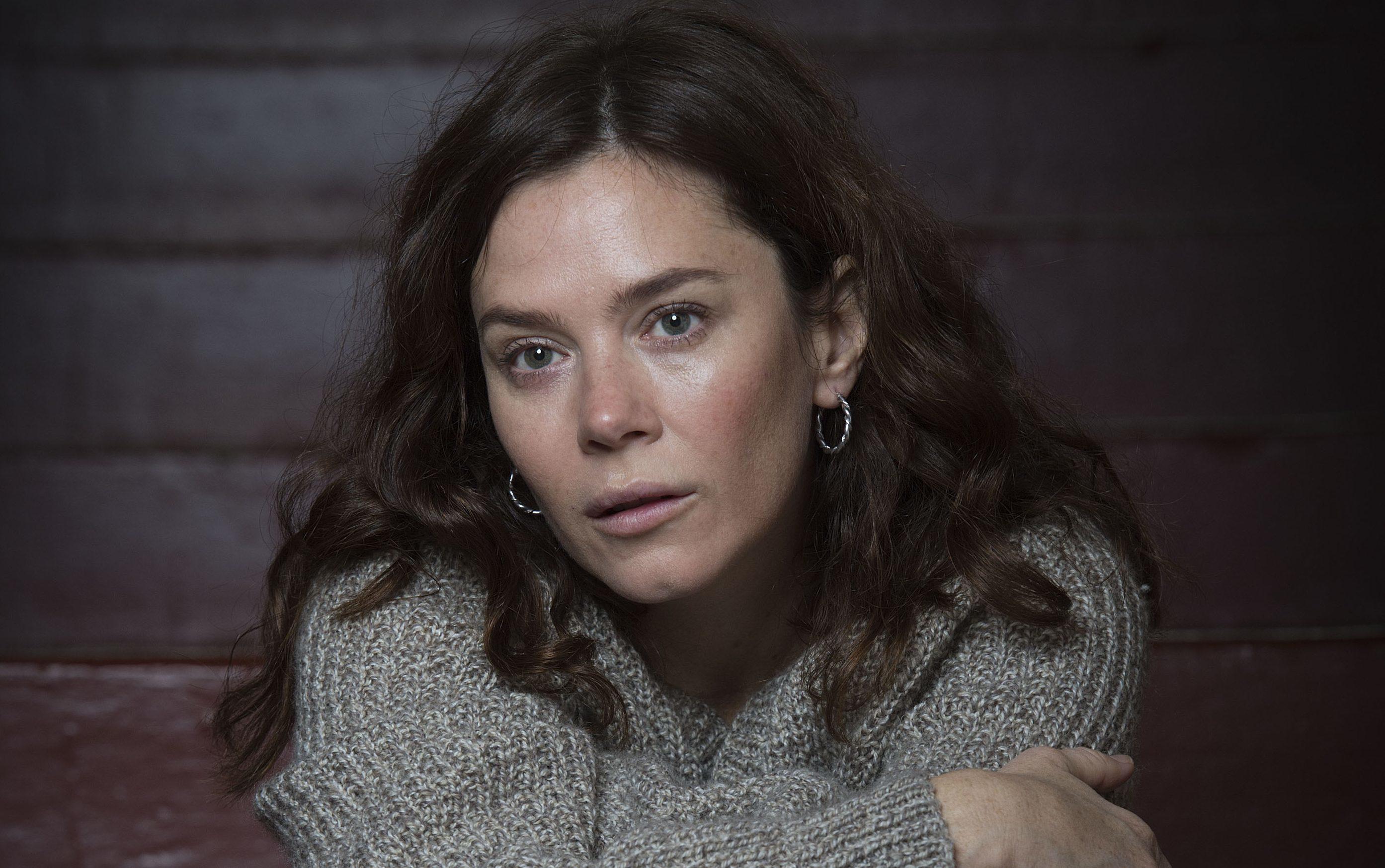 Anna Friel stars in Broken (BBC / Ben Blackall)