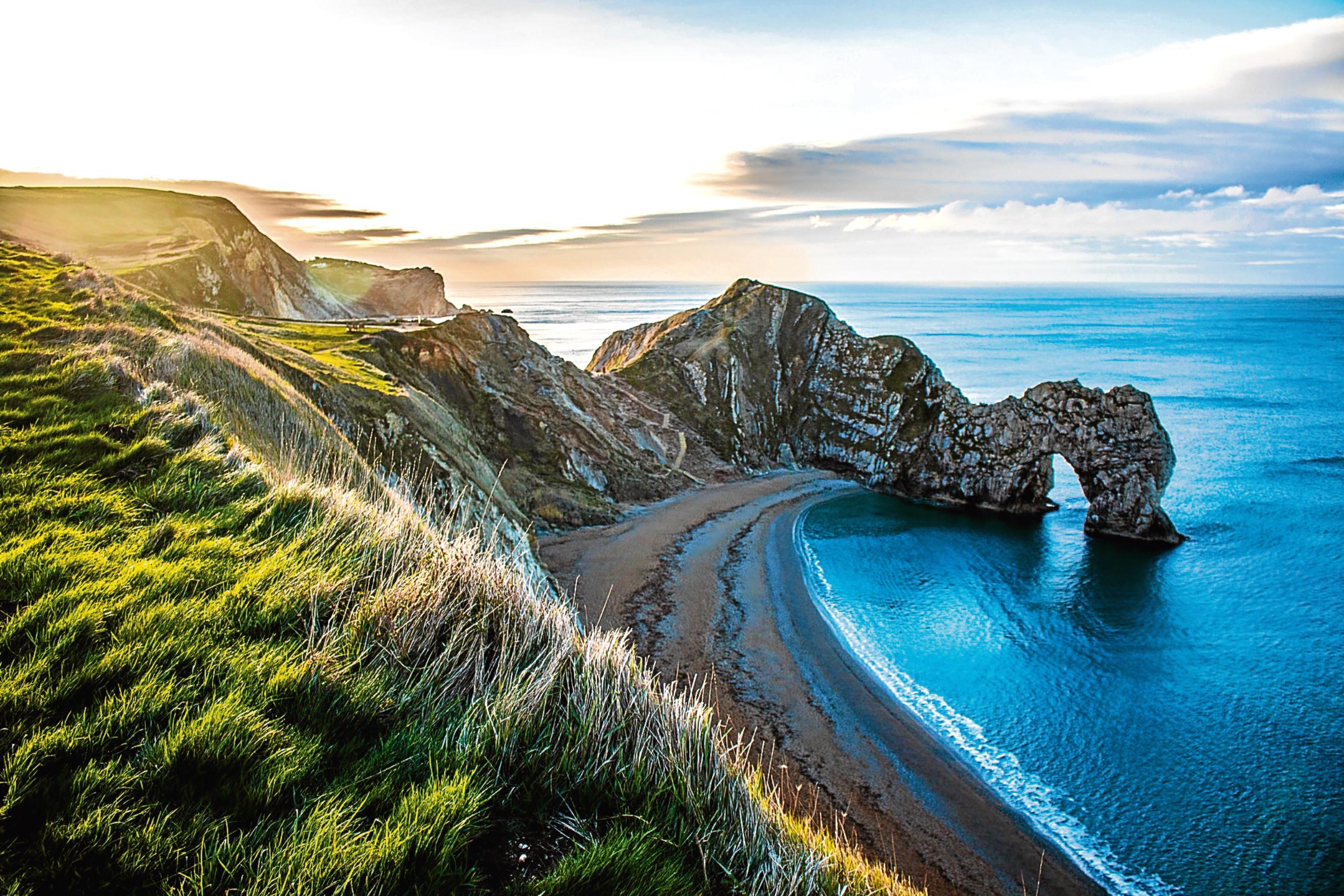 Dorset (iStock)