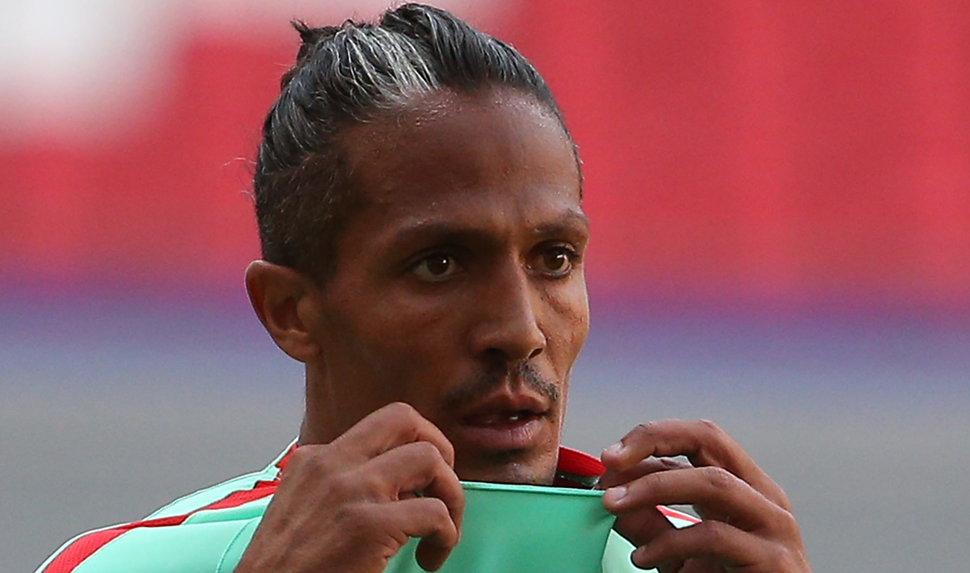 Bruno Alves (Yegor AleyevTASS via Getty Images)