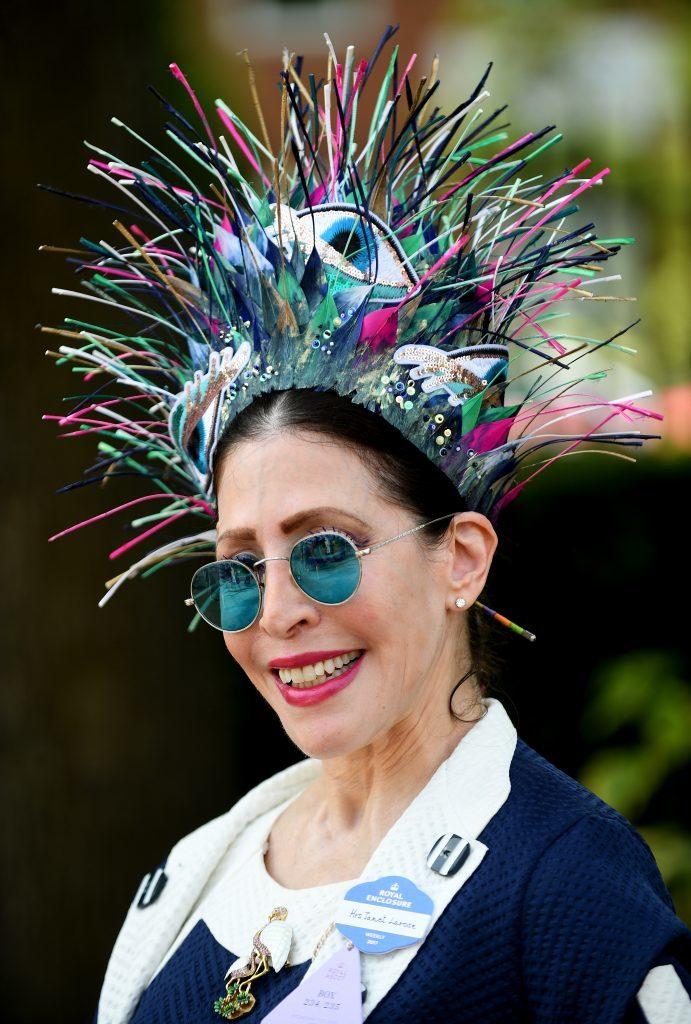 Janet Larose (Stuart C. Wilson/Getty Images)
