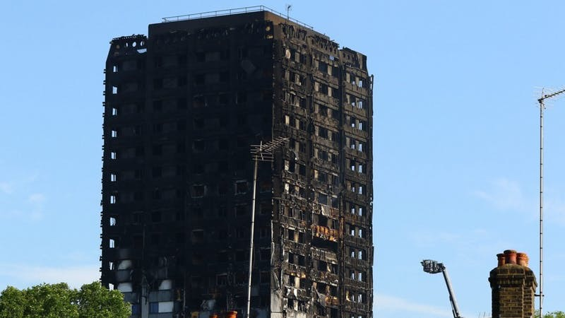 Grenfell Tower (PA)