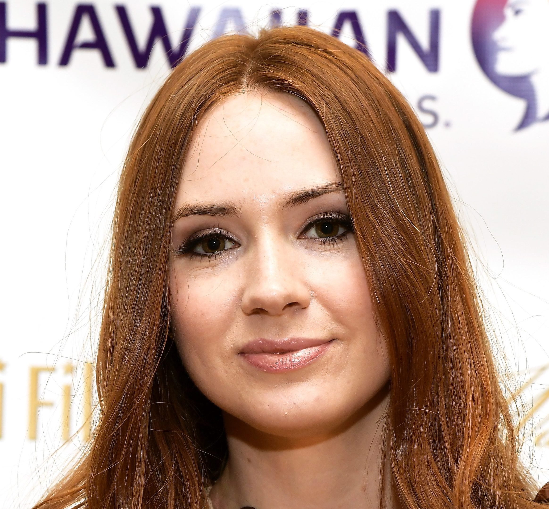 Karen Gillan, who has swapped the Tardis for Hollywood (Matt Winkelmeyer/Getty Images)