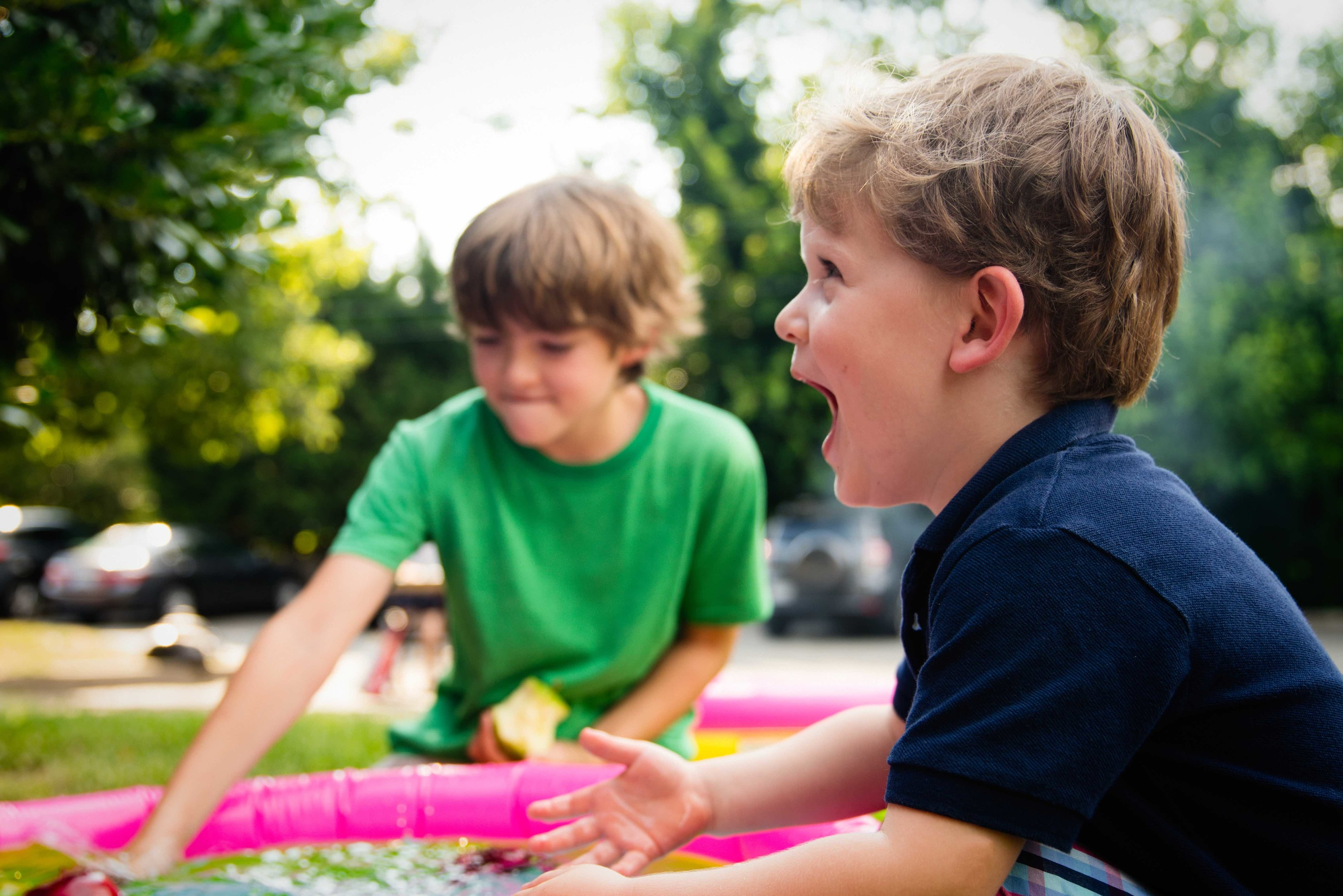 A new study reveals parents' true attitudes towards their kids' pals