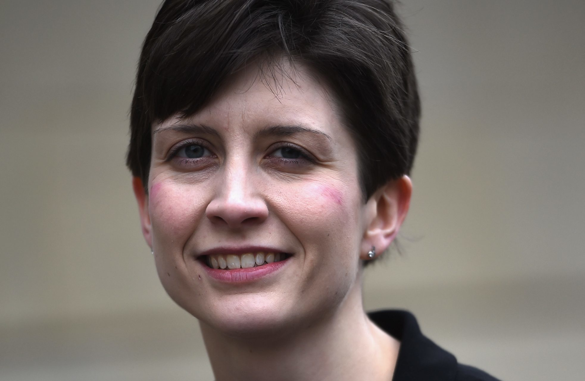 Alison Thewliss (Jeff J Mitchell/Getty Images)