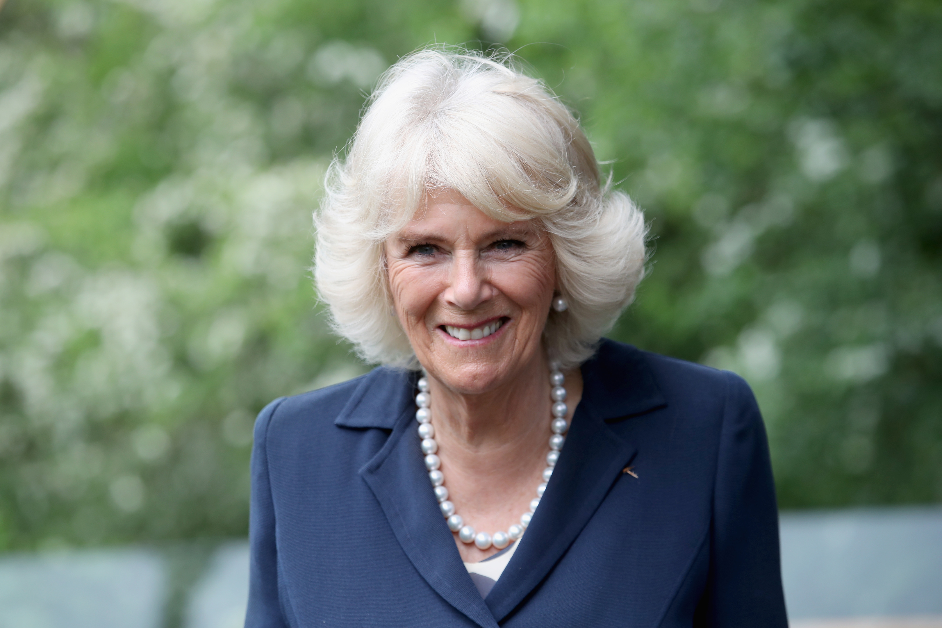 Camilla, Duchess of Cornwall (Chris Jackson/Getty Images)