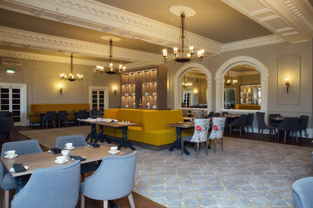 Hydro Hotel restaurant
