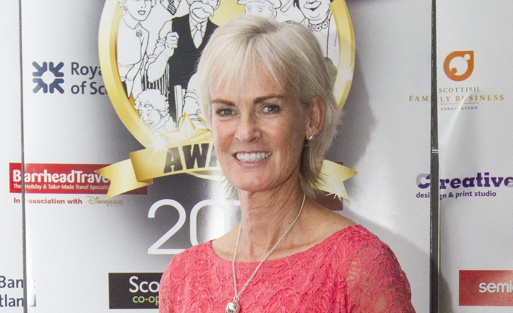 Judy Murray (Chris Austin / DC Thomson)