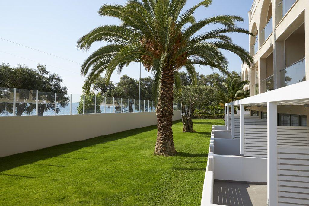 Marbella Beach Hotel14 , Corfu