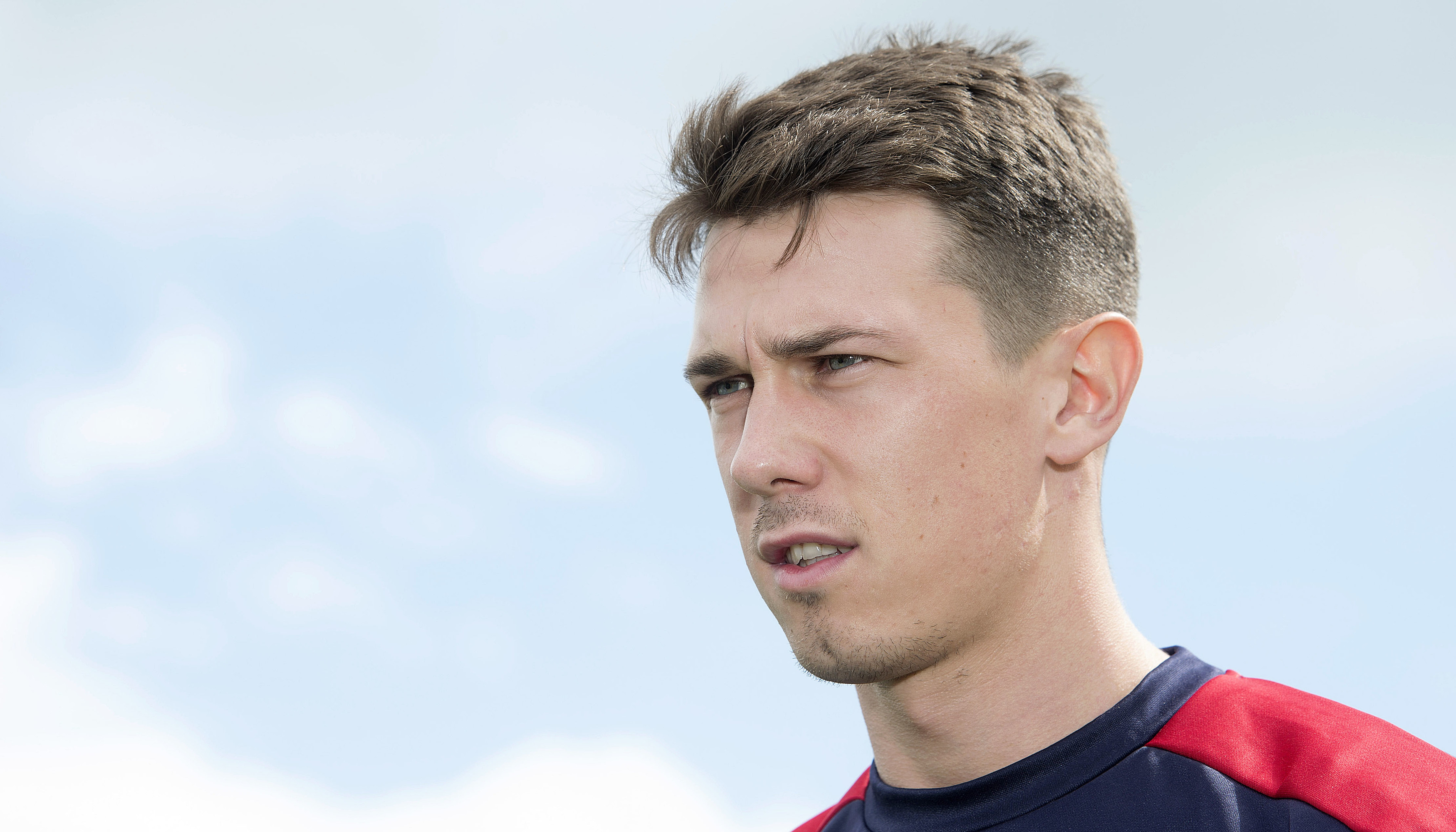 Rangers signing Ryan Jack (SNS Group)