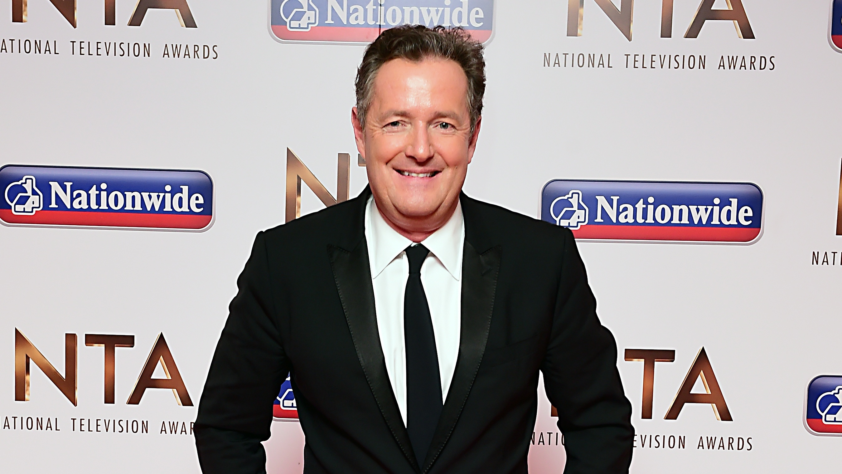 Piers Morgan is angry at a no-show interview guest (Ian West/PA)