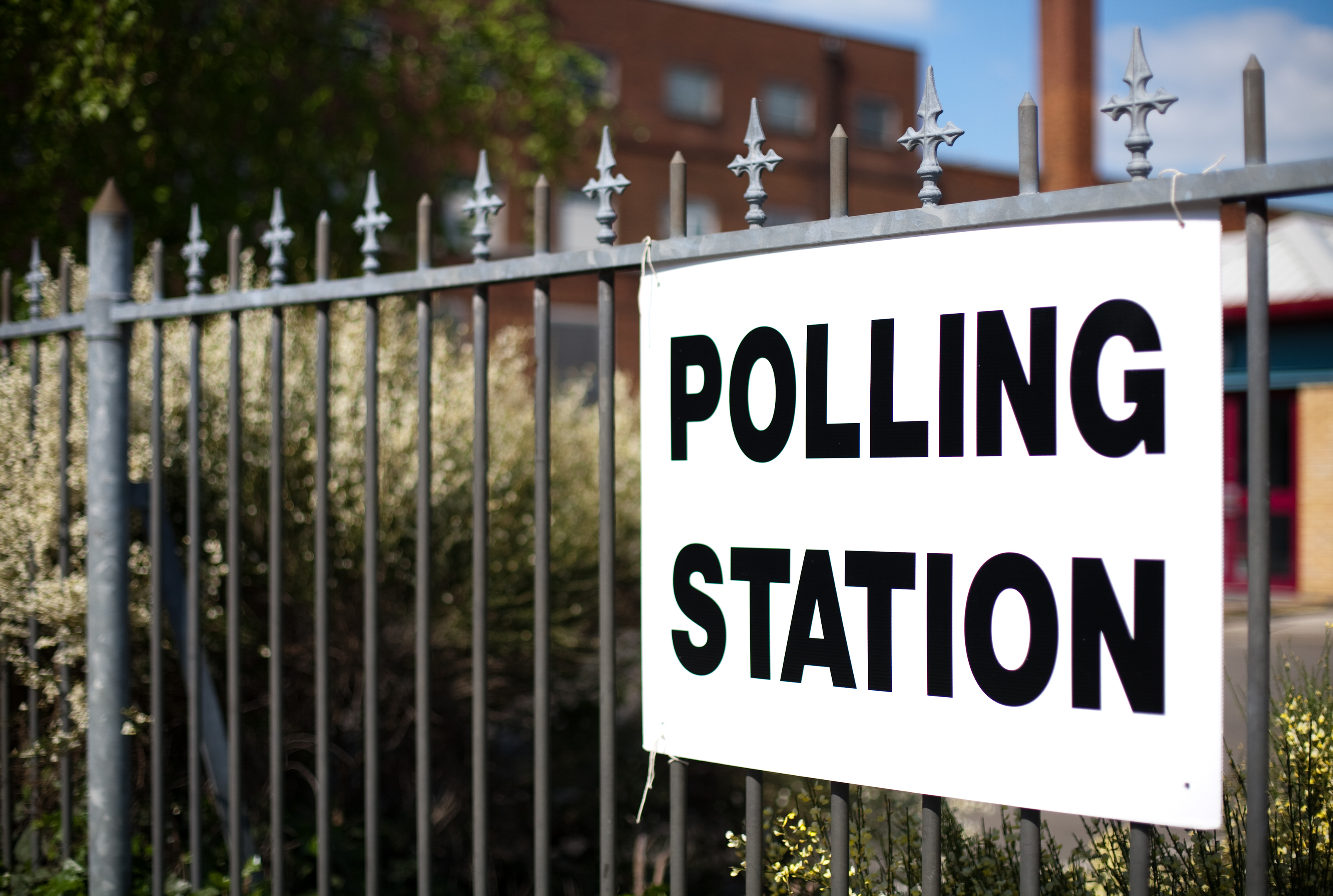 The Sunday Post asked asked voters how they felt about the General Election campaigns (iStock)