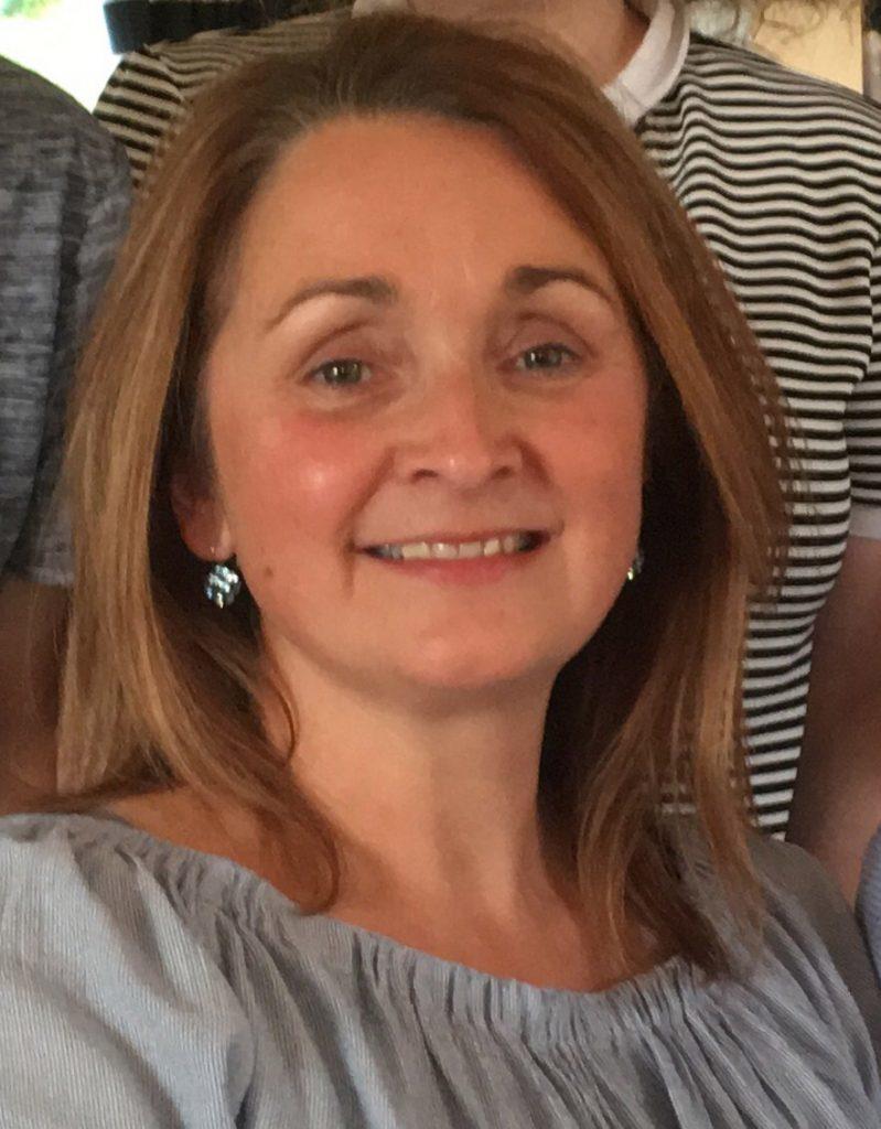 Lorna Fotheringham