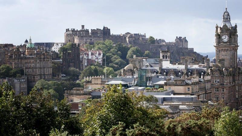 Edinburgh (PA)