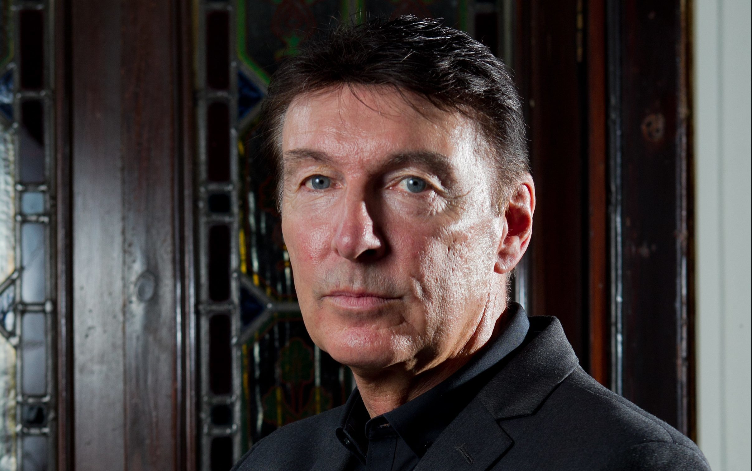Gordon Smith has a message for Rangers chairman Dave King (Andrew Cawley / DC Thomson)