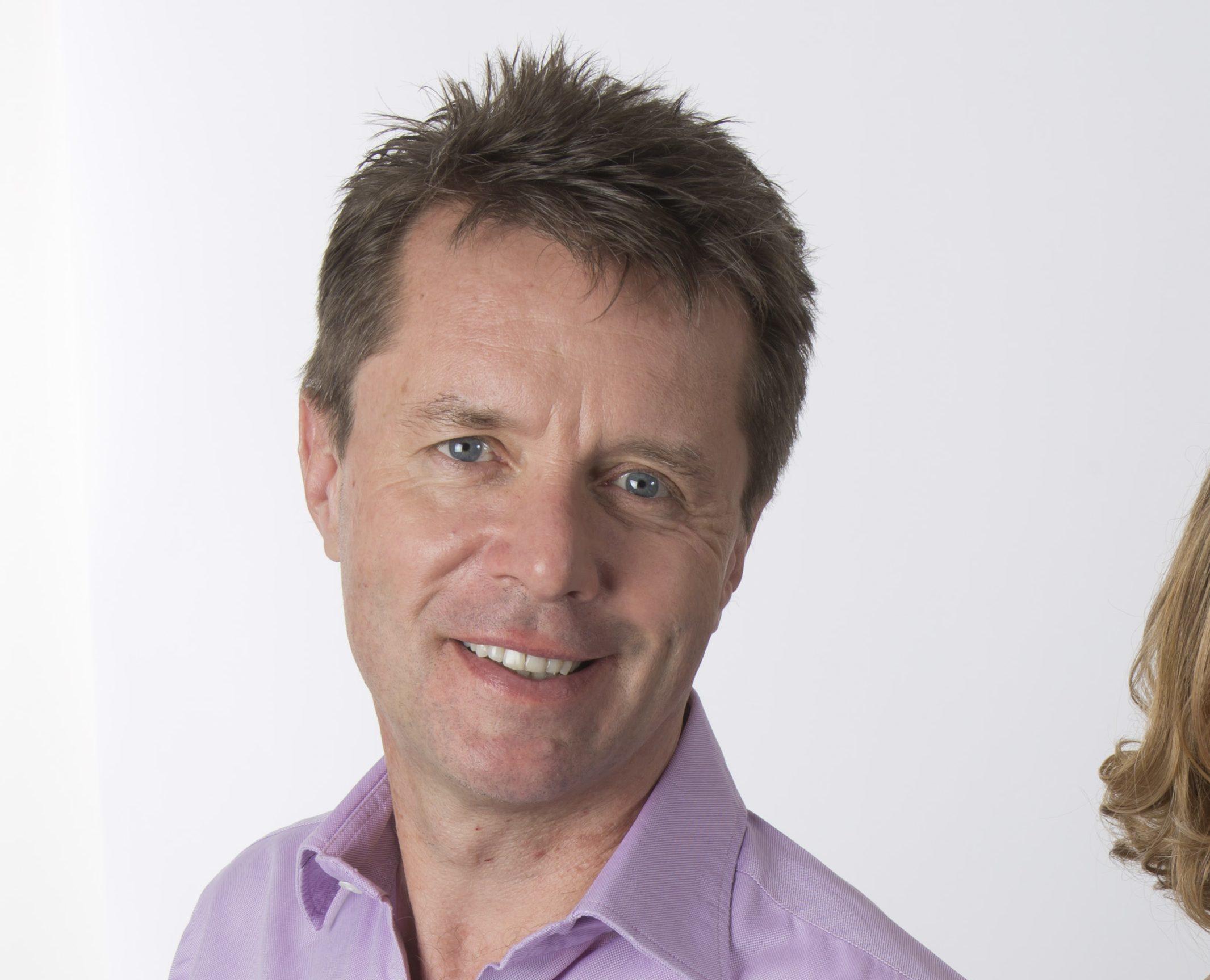 Nicky Campbell (BBC, Jon Super)