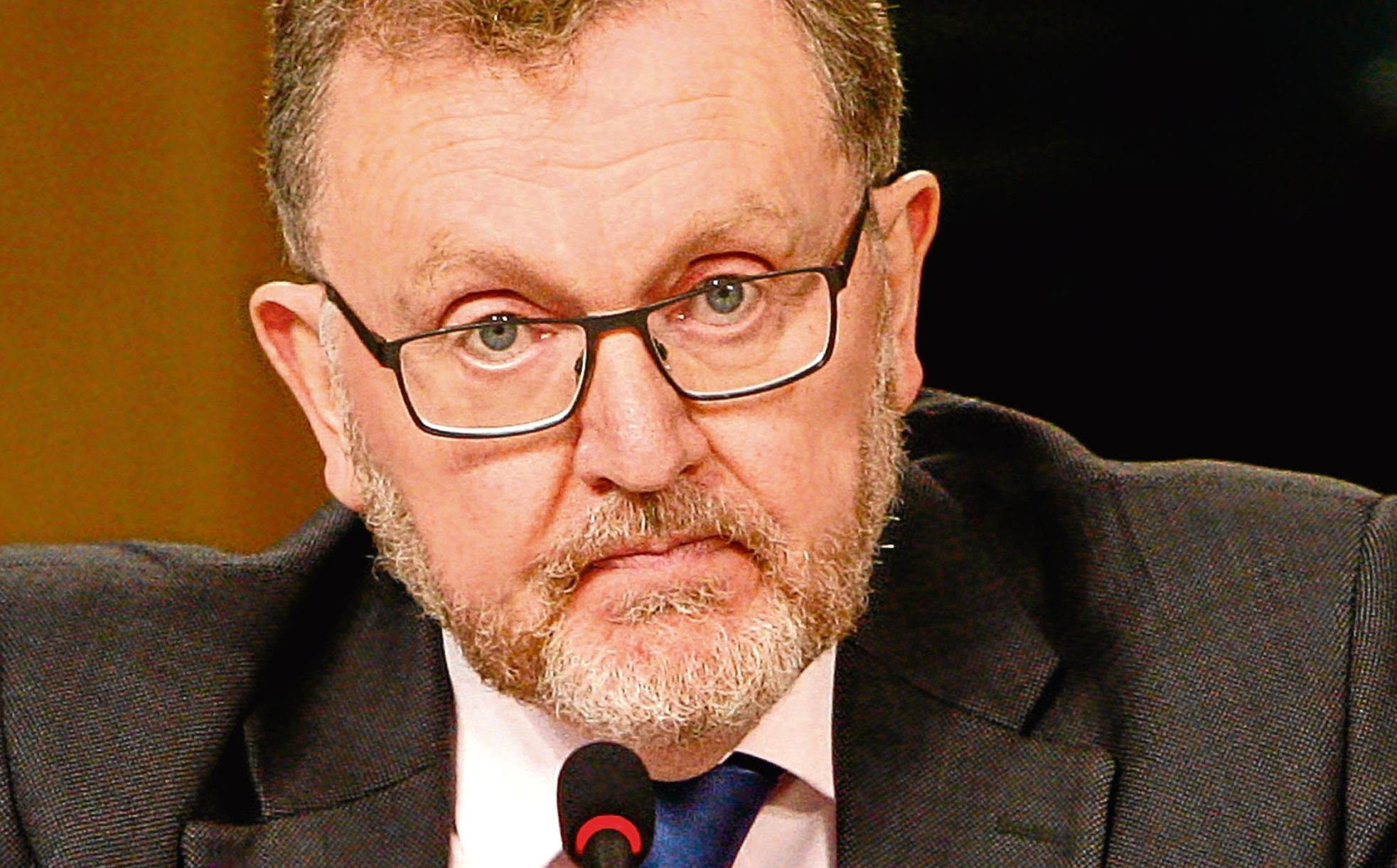 David Mundell (Andrew Cowan/Scottish Parliament)