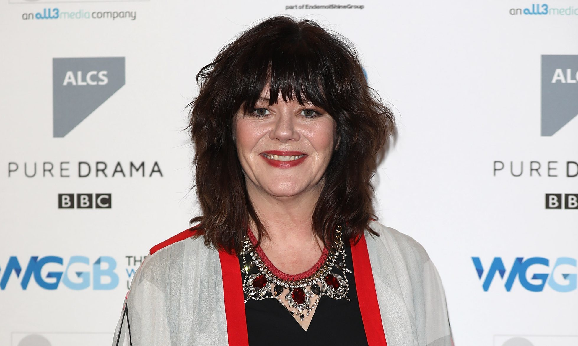 Josie Lawrence (Tim P. Whitby/Getty Images)