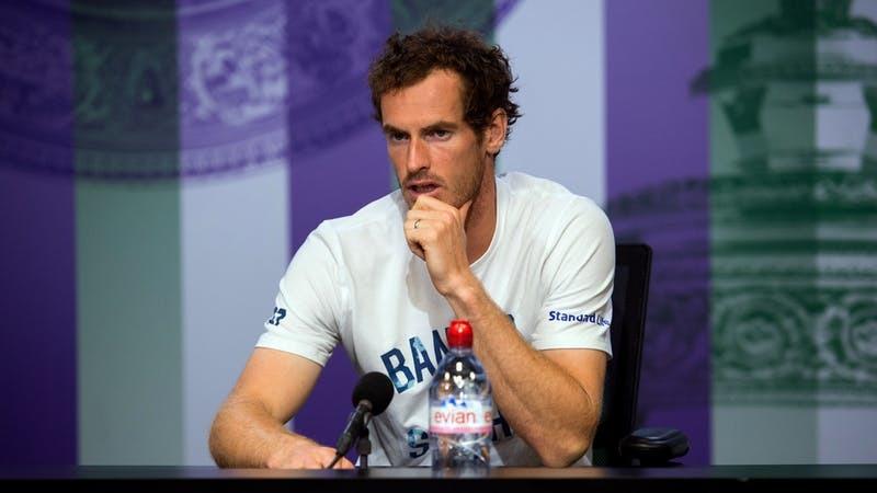 Andy Murray (PA)