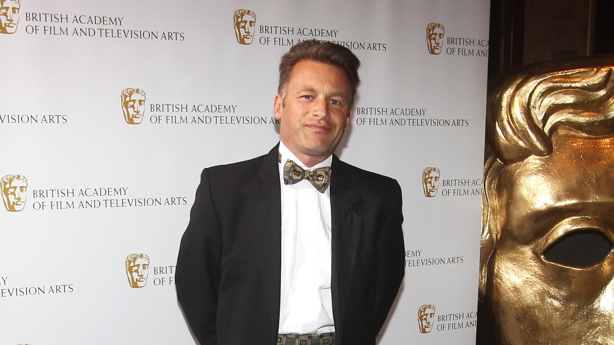 Chris Packham (Lewis Whyld/PA)
