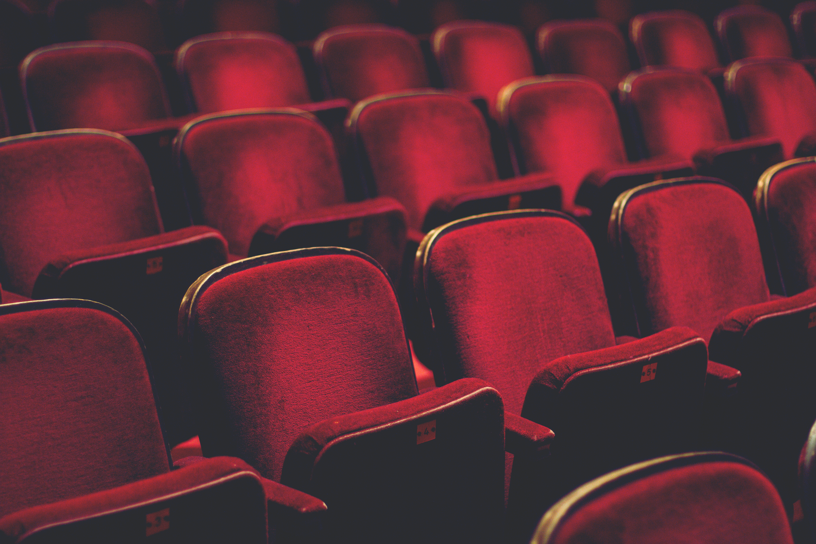 Glasgow Film Theatre has been awarded £100,000 and will offer monthly 'Movie Memories' film screenings at its cinema (iStock)