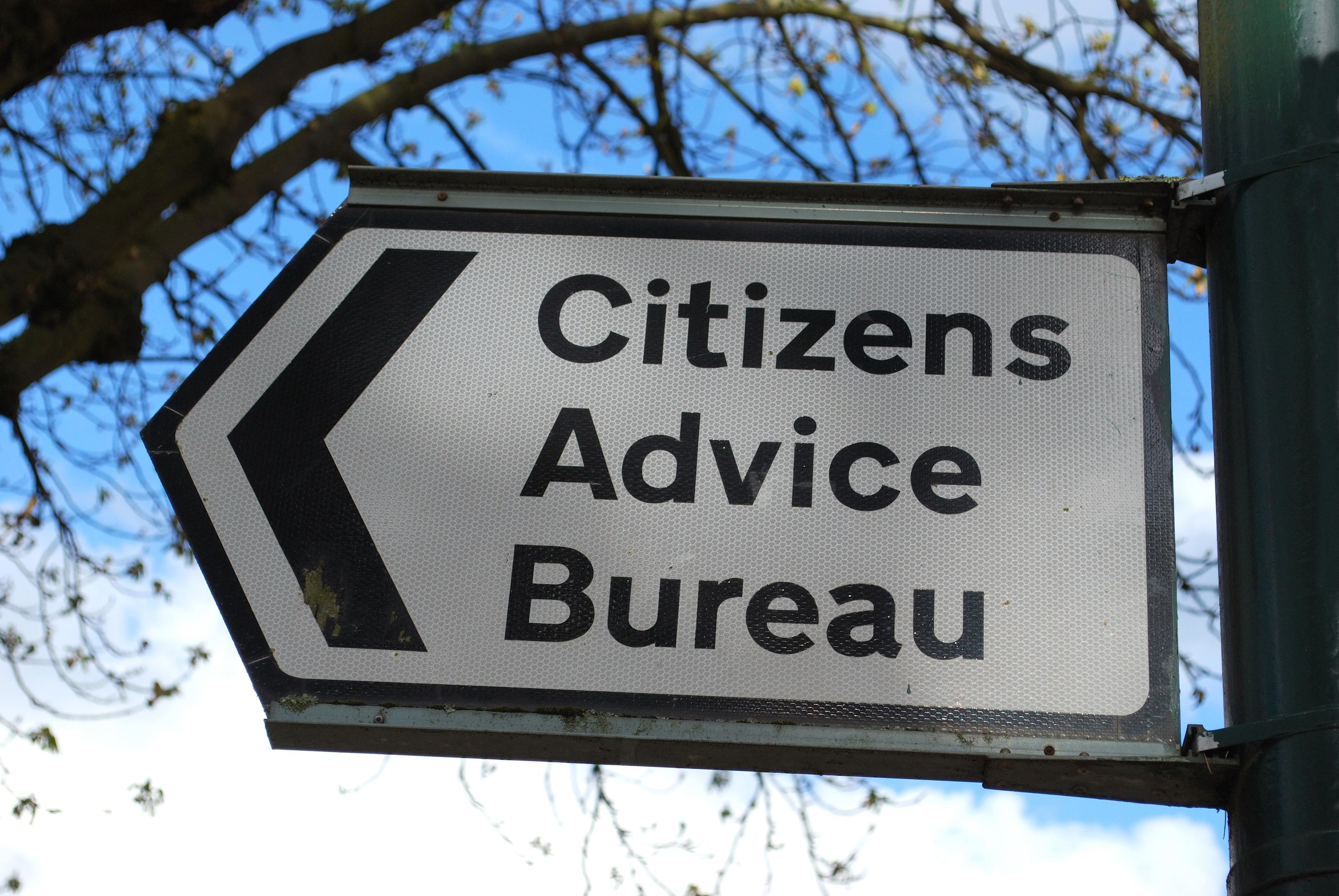 Citizens Advice Bureau (iStock)
