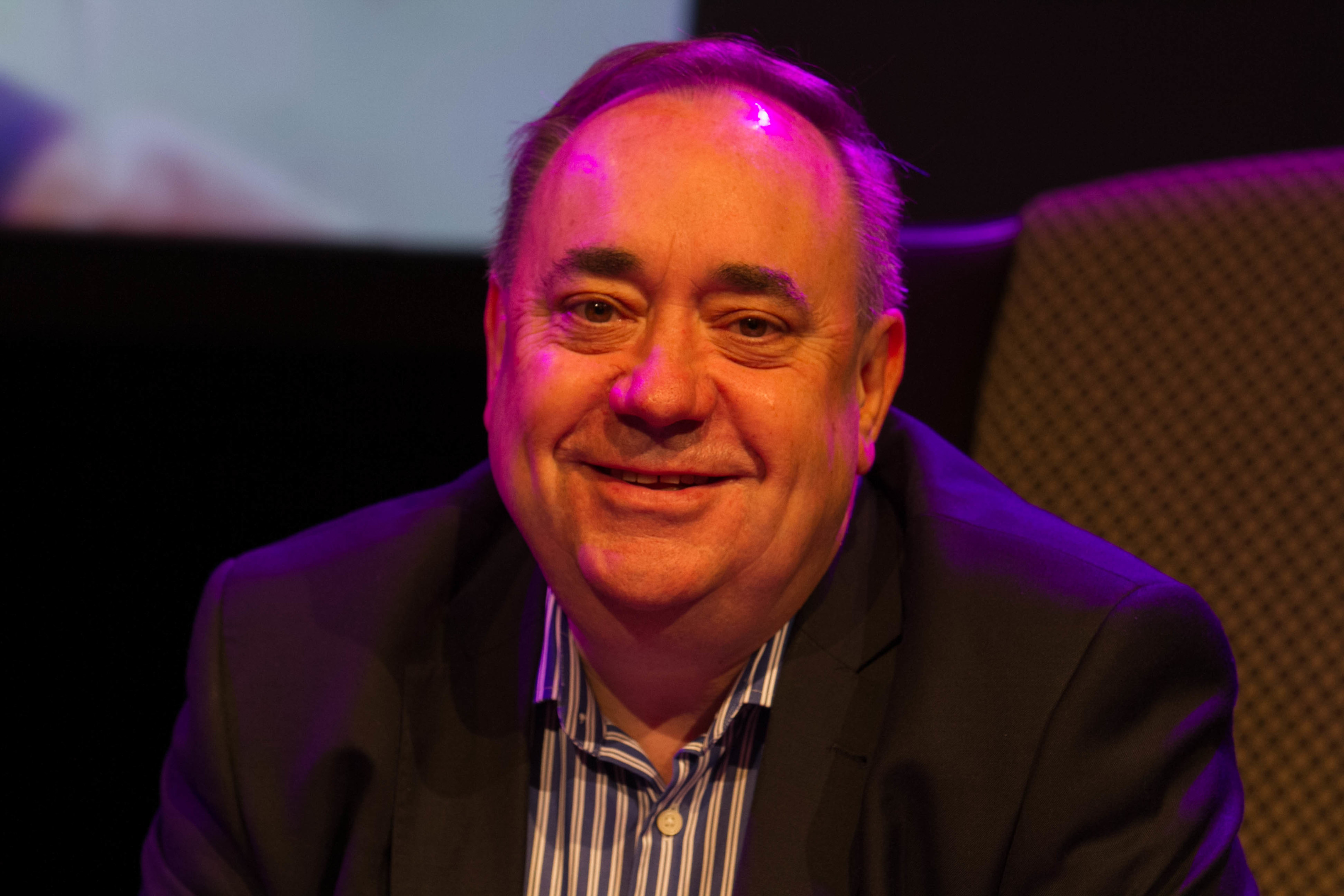 Alex Salmond has stated that if Nicola Sturgeon had been able to foresee the snap election she would not have announced plans for indyref2 (Sunday Post)